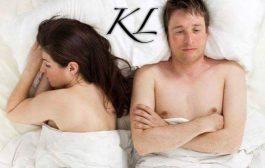 L'une des erreurs a ne pas commettre au lit mes dames