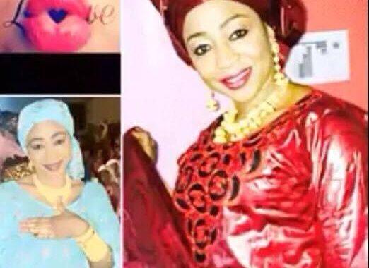 Voici la queen du Mali Djeli Babani Koné, avec ses belles sélections ... (VIDÉO)