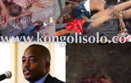 Congo-Kinshasa : chanson révolutionnaire « pour Kabila » ... Nos sincères remerciements à l'auteur de cette chanson ... (VIDÉO)