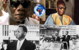 L'ex Président du Sénégal Mamadou Dia: (Senghor a aussi contribué à l'exploitation du Sénégal par les Occidentaux et à la chute du continent) ... (VIDÉO)