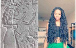 Dreadlocks : Les premiers exemples connus de Dreadlocks remontent au Royaume de Kush (Ta-Seti) et de Punt dans la Corne de l'Afrique, en passant par Kemet