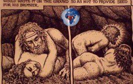 Débat : le « Dieu Criminel » de la bible avait tué Onan parce qu'il avait Éjaculé par terre plutôt, que dans sa belle-soeur ... « Il y a des passages dans la bible que votre prêtre ou pasteur ne lira jamais pour vous » ... Vrai ou Faux ?