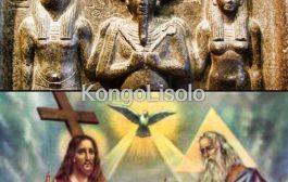 Le christianisme au cœur de la « Batardisation » de la spiritualité africaine : le christianisme reprend à sa manière le concept de la trinité