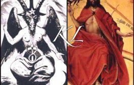 Baphomet n'est pas Lucifer et Lucifer n'est pas Satan : Les (chevaliers du Christ) étaient un Ordre religieux et militaire issu de la Chevalerie chrétienne du moyen-âge « Les membres de cet Ordre étaient appelés les Templiers » Cette armée du Christ fut créée à l'occasion du Concile de Troyes