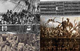 Voici les six premiers pays qui sont devenus extrêmement riches grâce à l'esclavage des Noirs : l'esclavage a transformé l'Amérique en une puissance économique