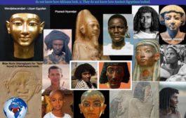 Aux envahisseurs égyptiens : les anciens Égyptiens étaient des Noirs africains « Akala présente la preuve que » Les Égyptiens modernes ne sont pas les anciens Égyptiens, ils sont venus envahir l'Égypte ... (VIDÉO)