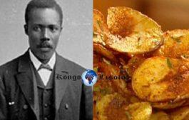 George Crum, inventeur de Patate Chips : George Speck qui va ensuite se rebaptiser en George Crum est né aux alentours de 1828 à Malta dans l'état de New-York, d'une mère amérindienne et d'un père afro-américain
