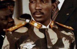 Je crois en l'unité africaine et je crois qu'elle se fera ...