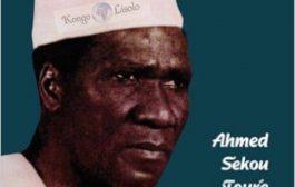 Ahmed Sékou Touré: vrai fils de l'Afrique, père de l'indépendance