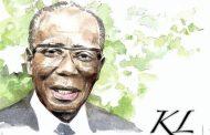 """Thomas Sankara ja identiteetti """"Faso"""": kun sanottiin, että Burkina Fason kansalainen on nimeltään """"Burkinabe"""", Senegalilainen Léopold Sédar Senghor vastasi kirjoittamalla Fason presidentille, ettei hän ole Okei, koska me leikkasimme ranskan kielen"""