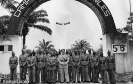 Congo - Kinshasa : La Force publique est crée en 1885 par Camille-Aimé Coquilhat, missionnaire belge, ancien membre de l'AIA et sur ordre du roi Léopold II, désormais propriétaire de l'Etat indépendant du Congo (EIC)