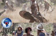 द किंगडम ऑफ क्वीन निंगा (नांदादो) में युद्ध की कला: हालांकि पूरा नहीं हुआ है, लिखित दस्तावेज हमें पूर्व-औपनिवेशिक पश्चिम अफ्रीका में युद्ध की कला पर बहुमूल्य जानकारी देता है। ... (वीडियो)