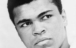 Mohamed-Ali : il était un homme de vérité, que son corps repose en paix ... (VIDÉO)