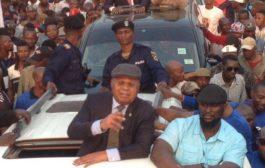 Les peoples congolais ont tué leur leader charismatique Étienne Tshisekedi comme ils en ont fait pour les autres leaders ... Comment ? ... (VIDÉO)