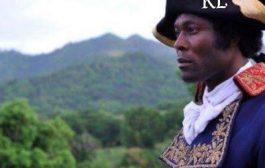 Toussaint Louverture: fim nan manke ewo blan, yon fim sou esklavaj, yo vle ewo blan