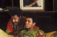 Le 30/10/1974 George Foreman vs Muhammad Ali
