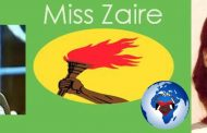 Parmi les plus belles femmes du monde, il y a eu Aimée Likobe Dobala. La Miss Zaïre 1985 était dans le top 10 de Miss Univers la même année ... (VIDÉO)