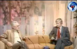 1979 L'européen, Roger Louis sur Lumumba : c'était le seul homme possible pour l'Afrique ... (VIDÉO)