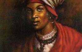 Fatiman Cécile : est née d'une mère esclave et d'un père originaire de Corse