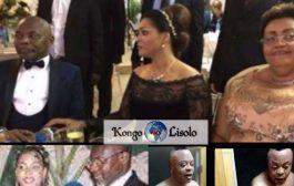 Mon Dieu, nous avons beaucoup pleuré et souffert, pardon nous avons encore besoin de JB (la pondeuse congolaise), Amida veut tuer JB Mpiana ... (VIDÉO)