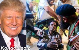 L'injustice du monde entier contre les peuples noirs se perpétuée par le fait, que les Libyens précèdent à l'élimination systématique des Noirs ... (VIDÉO)