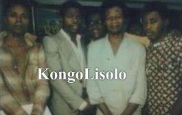 Papa wemba chante pour mpongo love 1982 ... (VIDÉO)