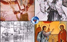 Neterous : origine du Concept « Ange » La religion monothéiste n'est pas l'apanage aux seuls peuples sémitiques, le monothéisme a toujours été connu par nos ancêtres africains avant la naissance du premier Hébreu sur terre