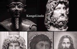 D'Osiris à Sérapis (préfiguration de Jésus), invention du Christianisme : 332 Alexandre le gerc (le grand) envahit Kemet (l'Egypte) après sa mort, Ptolémée un général d'Alexandre s'autoproclame roi (Basileus) d'Égypte, et réussi à imposer son autorité au sein du clergé Kemet (égyptien)