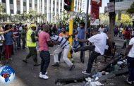 Que les noirs de l'Afrique du Sud soient maudits au nom de nos ancêtres ... (VIDÉO)