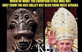 Africains : étions-nous chrétiens, musulmans ... Avant l'arrivée des missionnaires blancs sur nos terres, c'est-à-dire en Afrique ? ... (VIDÉO)