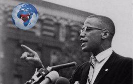 Lapawòl nan Malcolm X nan tèt Òganizasyon Inite Afriken an: te konferans lan dezyèm nan tèt yo nan Eta a Òganizasyon an nan Inite Afriken ki te fèt ant 17 nan 21 Jiyè 1964 nan Cairo