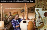 L'origine africaine des instruments de musique moderne