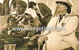 Suivez l'extrait de la réponse donnée par le président Thomas Sankara à Paris du 03 au 09 octobre 1983 quand un journaliste lui posa la question à savoir qu'il était accusé d'avoir des relations très étroites avec la Libye ... (VIDÉO)