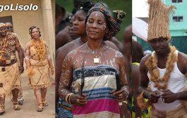 """Istwa nan bèt: bèt yo se yon moun k ap viv nan lwès-santral Côte d'Ivoire, patikilyèman nan rejyon yo moun ki Gagnoa, Ouragahio, Soubré, Buyo, Issia, Saïoua, Daloa ak Guibéroua nan ki rele """"riban kakawo"""""""