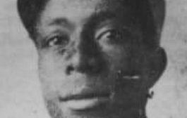 Eugène Bullard (1895-1961) fut l'un premiers Afro-descendants à devenir pilote de chasse ... (VIDÉO)