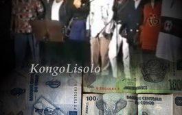 Les talents du Congo « Franc Congolais »  ... (VIDÉO)
