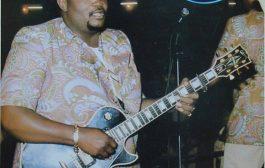 La vie et la mort de Luambo Makiadi ...