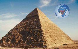 Documentaire : le mystère des pyramides, 10 500 ans avant. J.C  ... (VIDÉO)