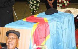 Felix Tshisekedi et l'actuel UDPS sont très dangereux plus que Kabila & les ennemis du Congo.