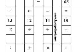 Saurez-vous résoudre ce problème de maths de CE2 qui rend fou le web ?