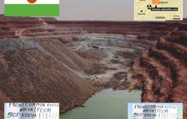 Au Niger, Areva empoisonne l'eau, l'air, la terre et le peuple du Niger ... (VIDÉO)
