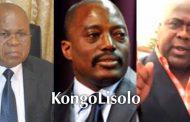 Ya TshiTshi Zongisa Ye Na Rwanda, mais cette fois-ci, ce sera Ya Felix Zongisa Ye Na Rwanda ... (VIDÉO)