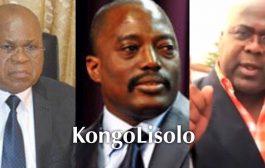 Ya TshiTshi Zongisa Ye Na Rwanda. Mais cette fois-ci, ce sera Ya Felix Zongisa Ye Na Rwanda ... (VIDÉO)
