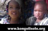 Si ces enfants étaient au Congo, ils se retrouveraient dans la rue et considérés comme des sorcièrs ... (VIDÉO)