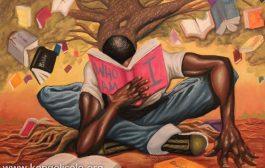 Les peuples noirs ne lisent pas et resteront toujours nos esclaves ... Vrai ou Faux? ... (VIDÉO)
