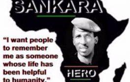 Devoir de mémoire : Discours mémorable de Thomas Sankara à Harlem ... (VIDÉO)