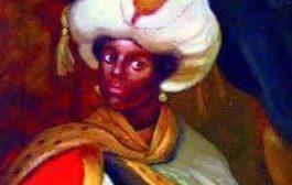 Abraham Hannibal : un Camerounais a la cour de Russie
