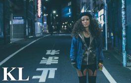 Les « B-stylers » sont des adolescents japonais qui rêvent d'être noirs