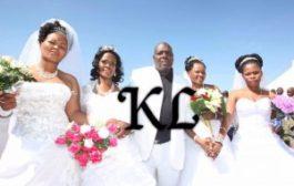 Laissez nous avec notre polygamie & gardez votre homosexualité : dans le cas de l'Afrique, seule la polygamie est légale, mais pas l'homosexualité ... (VIDÉO)