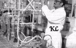 Cheikh Anta Diop: Falsification de l'histoire africaine ... (VIDÉO)